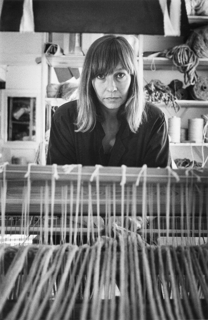 Porträtt av Veronika Nygren. Foto: Beppe Arvidsson